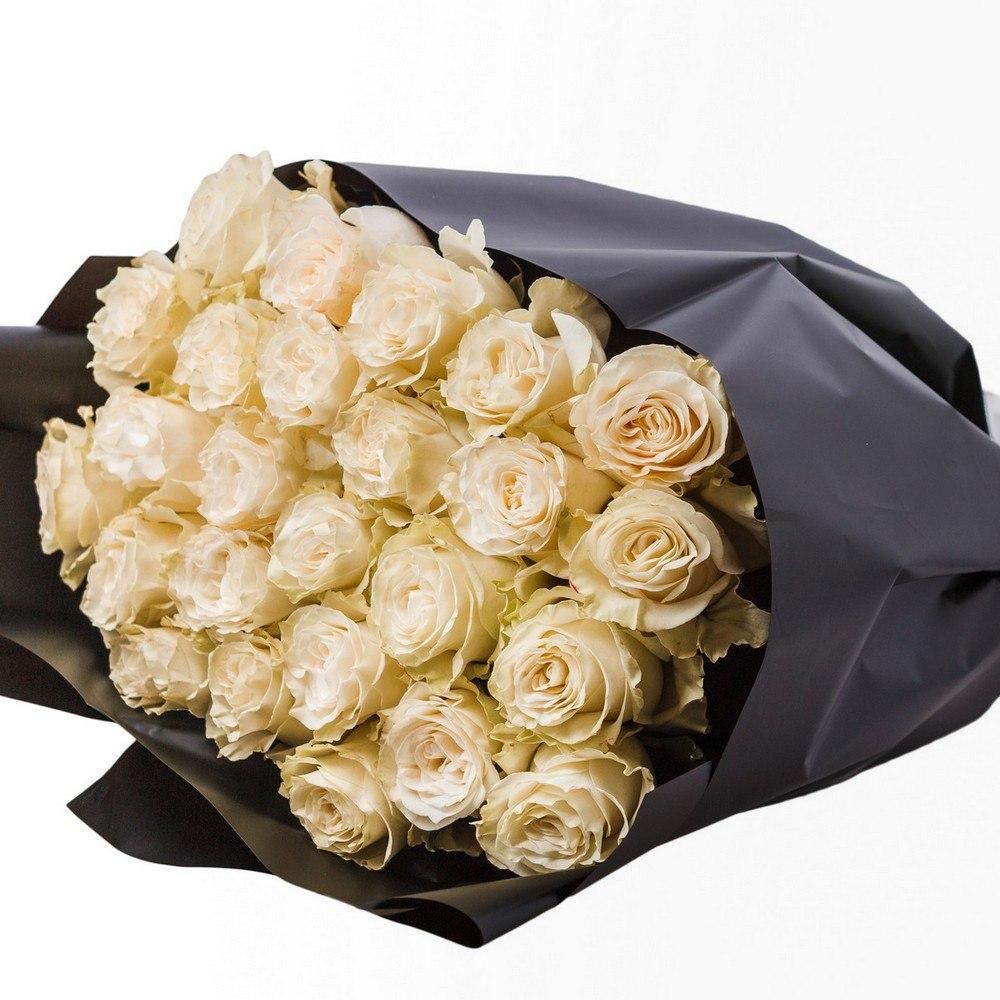 Белые розы 1