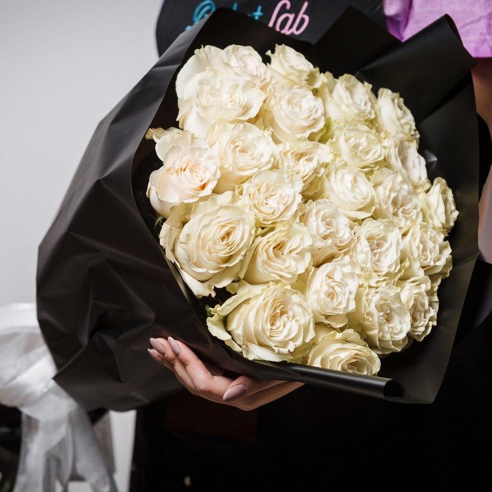 Белые розы 2
